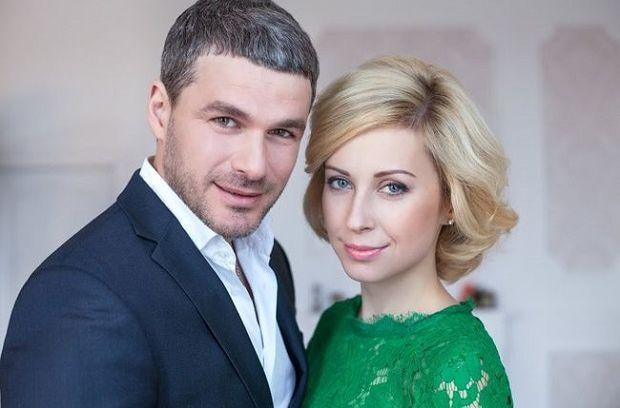 Арсен Мирзоян рассказал, как признался жене, что влюбился в Тоню Матвиенко