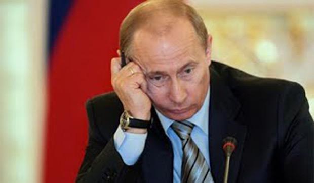 """""""Только для союзников"""", - Путину откажут в привилегии выступить в Конгрессе США во время его визита в Вашингтон"""
