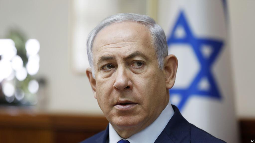новости, Израиль, Сирия, война, Нетаньяху, заявление, Сухой, Су-22, удар, нарушение соглашений 1974 года