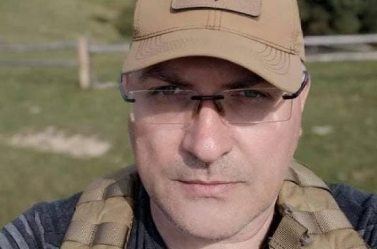 Ветеран АТО Береза скончался в Днепре: поборол рак, но ушел из-за коронавируса