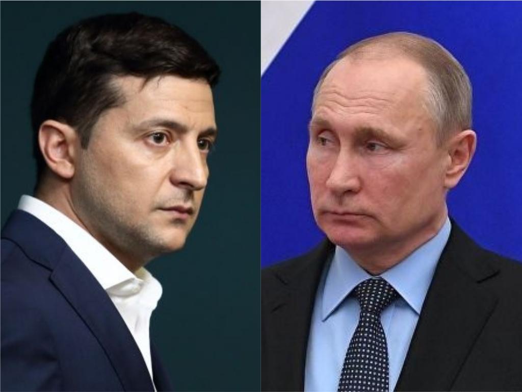 Зеленский восток Украины, Донбасс, Россия, армия, ООС, потери, переговоры с Путиным