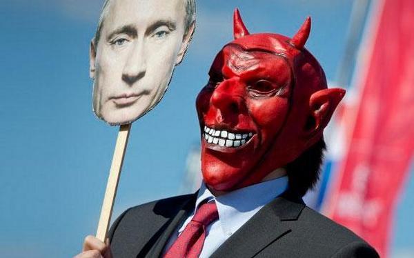 Папа Римский тонко намекает: глава Католической церкви уверен, что войну на Донбассе развязал дьявол