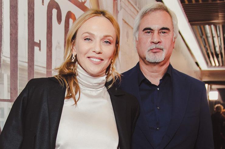 Меладзе не догадывается о похождениях жены Джанабаевой - фото