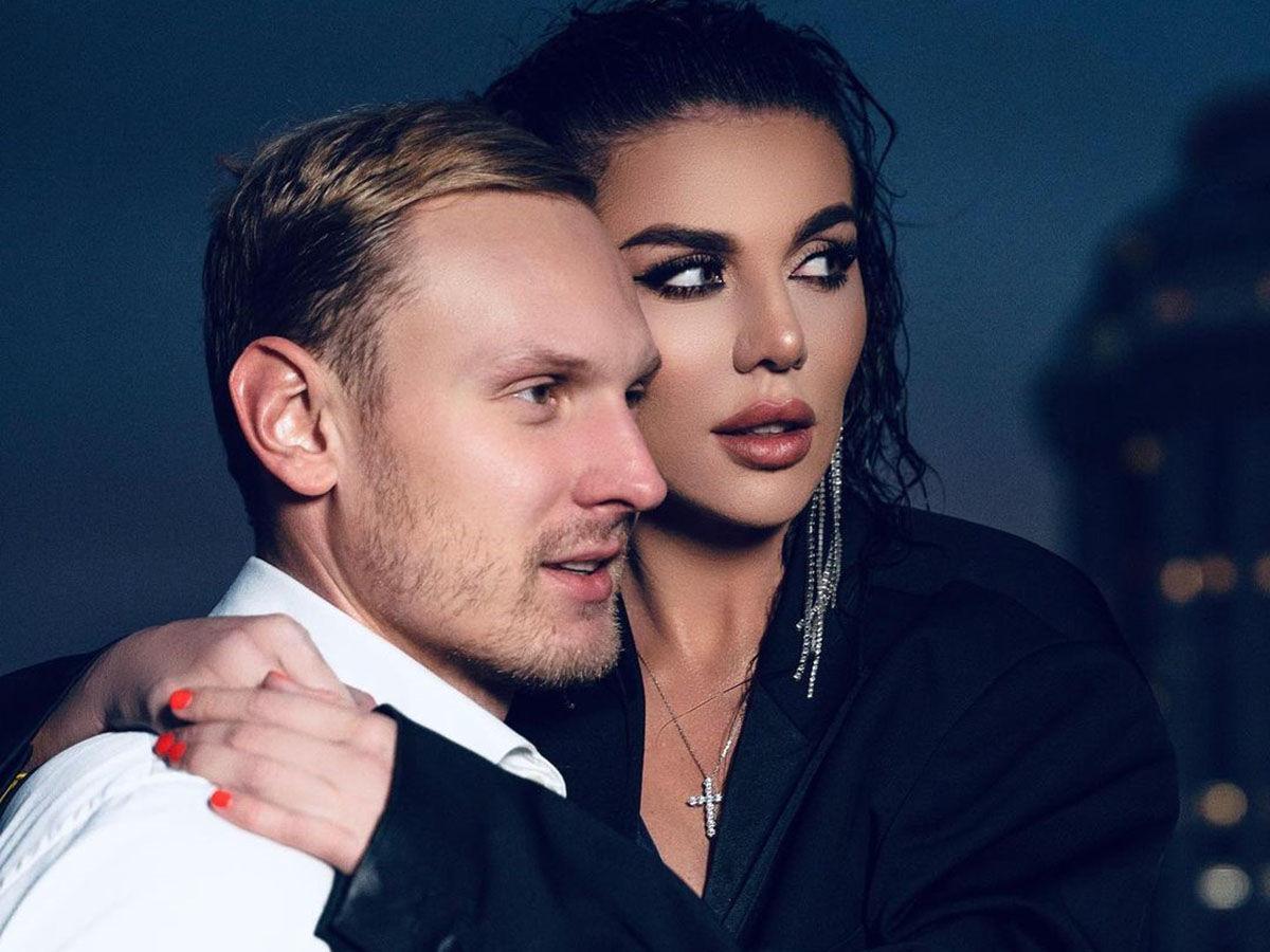 """""""Как же это красиво"""", – Седокова, оголив бедра, показала страсть со своим Янисом"""