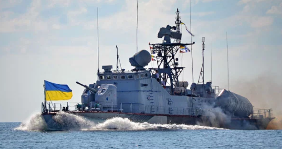 Украина готовит мощный ответ России - ВСУ перебрасывают в Азовское море артиллерийские катера
