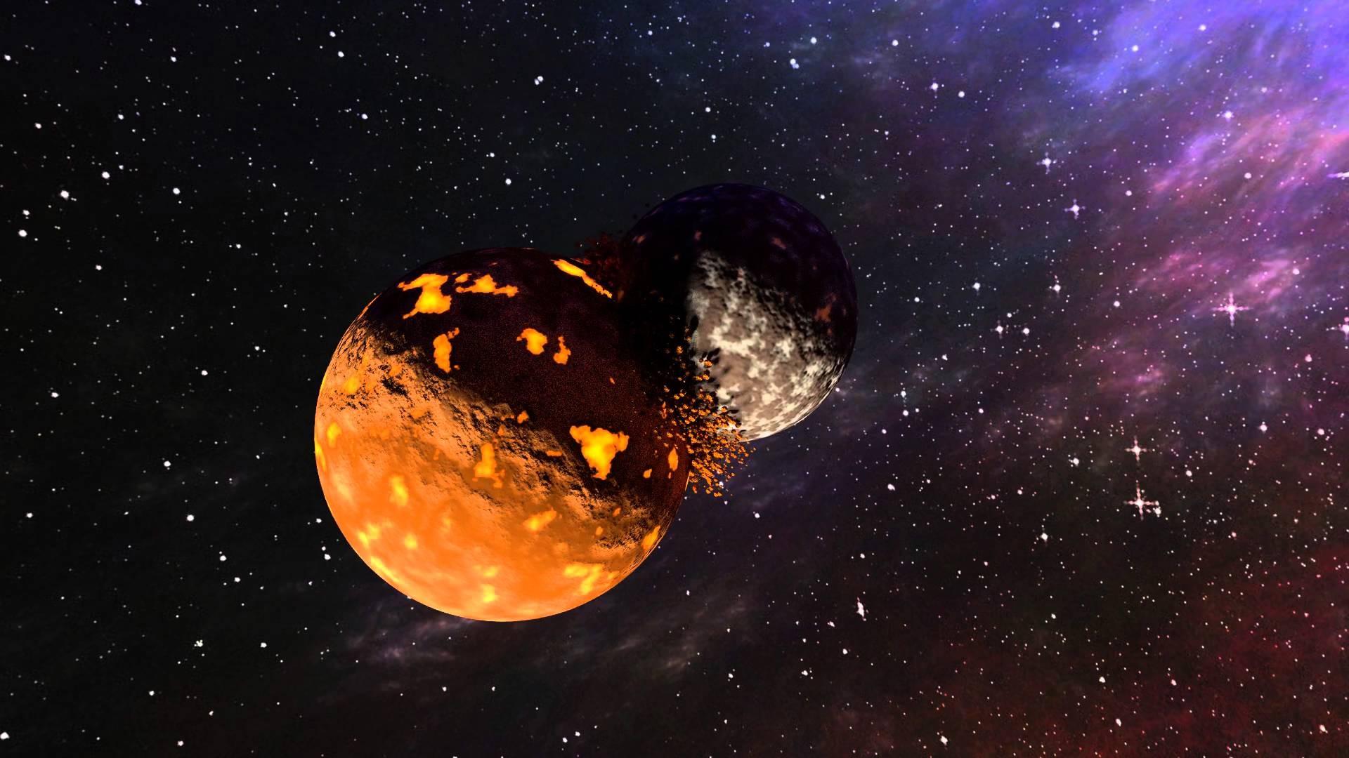 новости, наука, космос, Марс, Земля, угроза, столкновение, дата, когда, прогноз, NASA