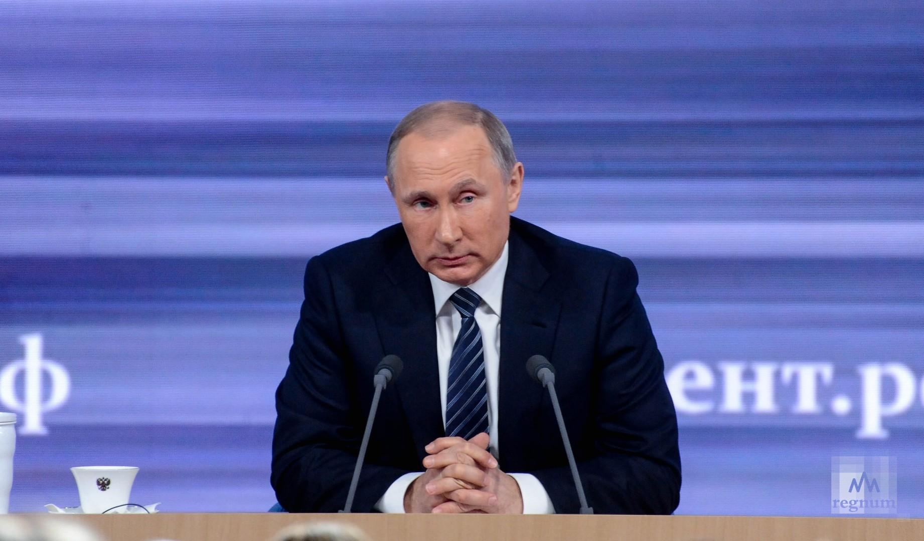 """""""Предатели должны быть наказаны"""", - Путин сделал скандальное заявление перед встречей с Трампом"""