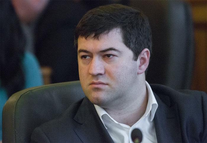 Роман Насиров, Посольство Великобритании, Суд