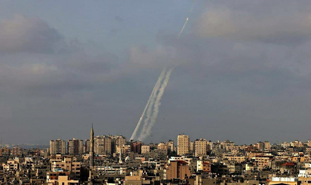 Обстрел Израиля из сектора Газа: в ответ ликвидированы боевики, на 2 суток объявлен режим ЧП
