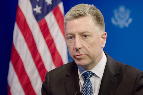 CNN: Волкер принял кардинальное решение - скандал в США набирает обороты
