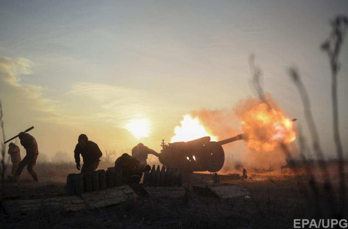 Оккупанты штурмуют опорники ВСУ: украинская армия экстренно возвращает артиллерию на фронт