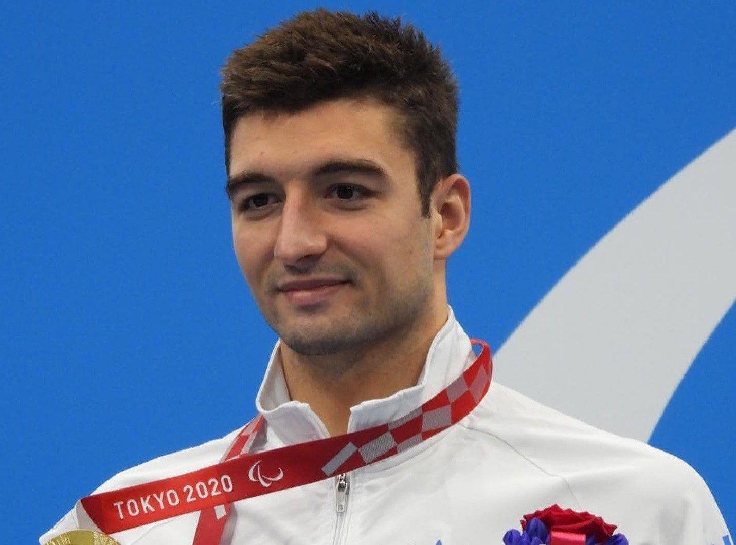 Украина берет еще 4 награды в плавании на Паралимпиаде – 2020 в Токио: пловцы повторно завоевывают медали