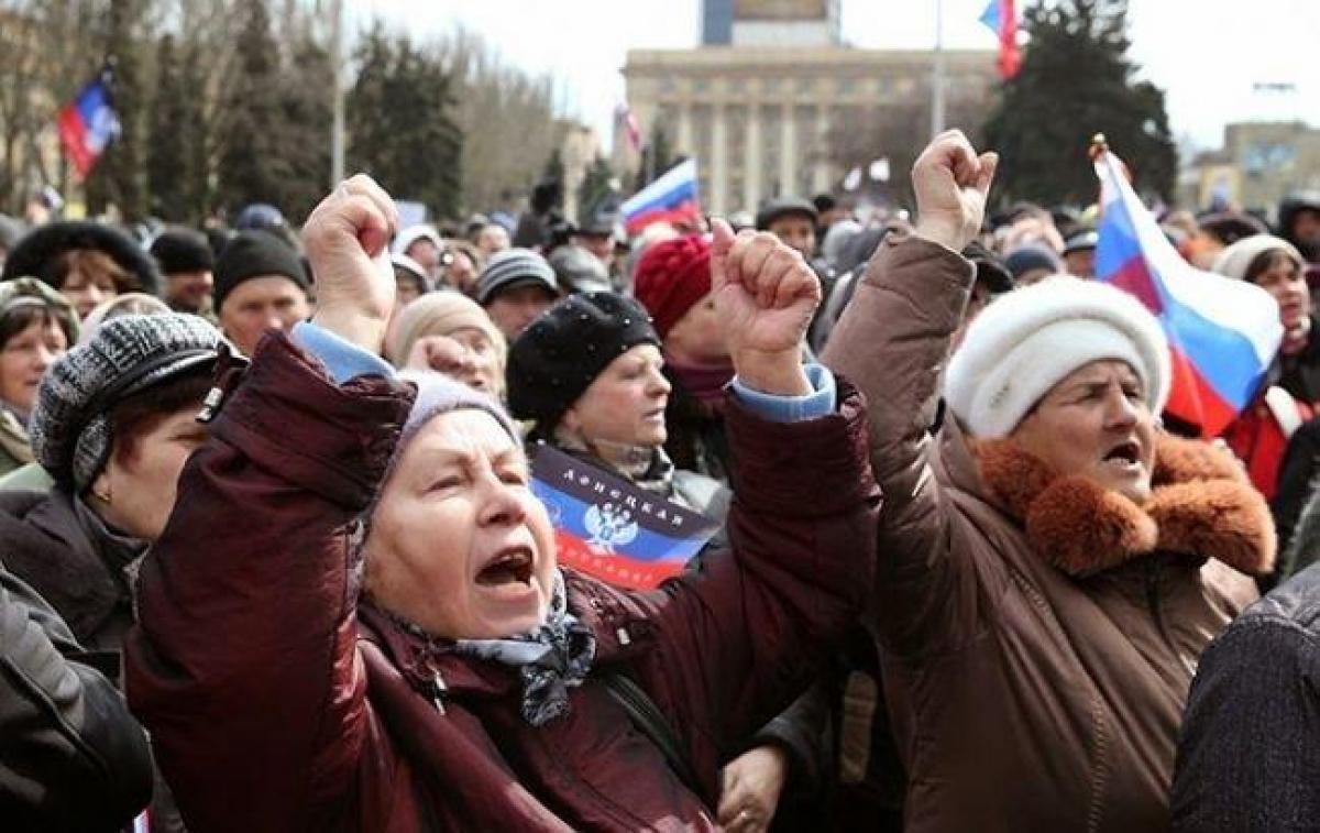 """Переселенец приехал в Донецк и не узнал город: """"Это даже не Советский Союз, это ближе к КНДР"""""""