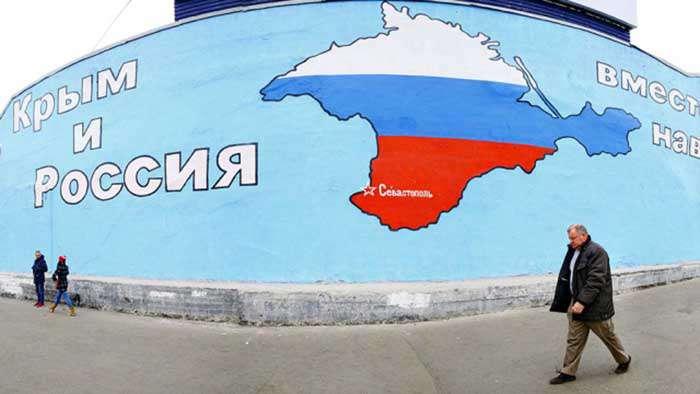 """""""Крым сегодня – какая-то жесть..."""" - российский блогер Варламов опубликовал видео из Крыма. Сеть поражена"""