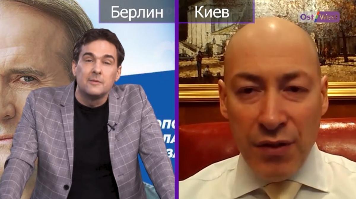 Гордон о том, грозит ли Украине грузинский сценарий прихода к власти пророссийской партии