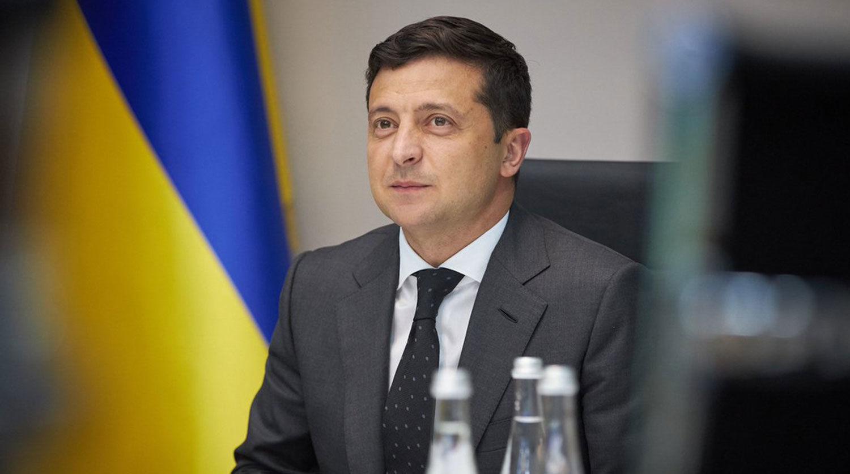 """""""Коснется всех украинцев"""", - Зеленский назвал ключевую тему нового заседания СНБО"""