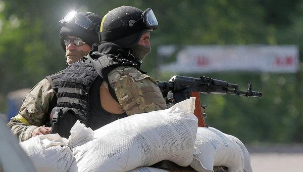 Украинские военные планируют освободить Луганск с севера