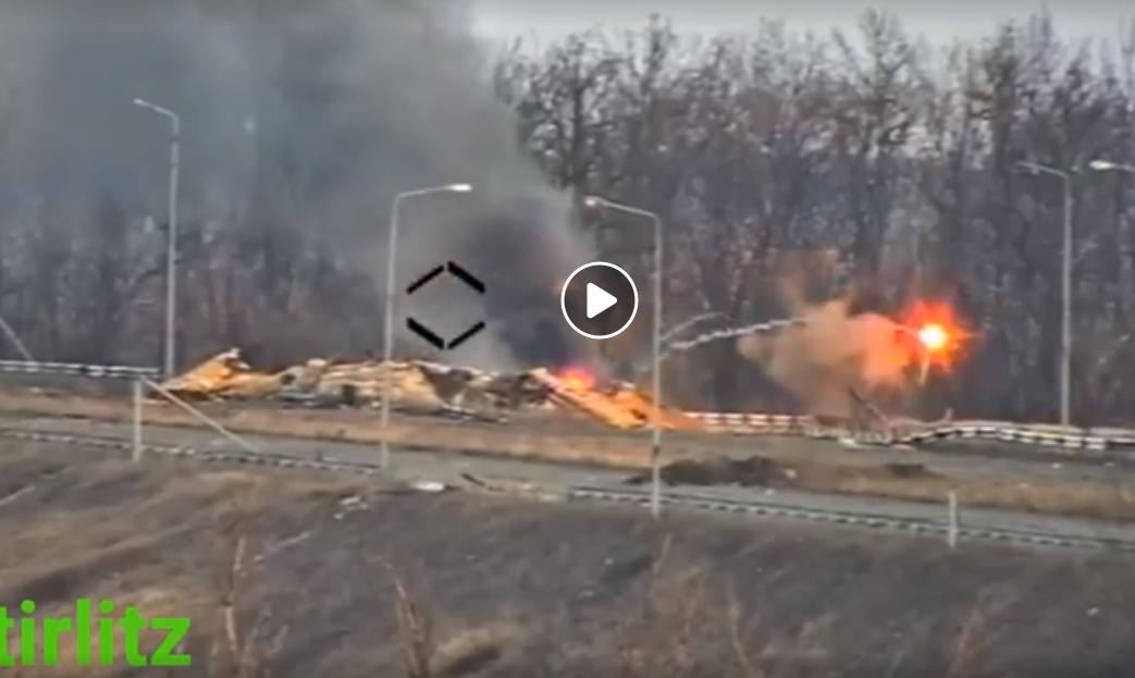 ДНР, восток Украины, Донбасс, Россия, армия, ООС, боевики, потери, видео, удар