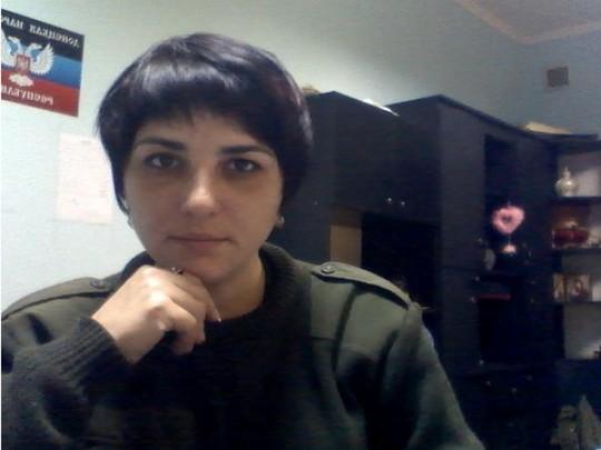 """Светлана Дрюк, она же """"Ветерок"""", взорвала 7 российских танков и перешла на сторону Украины: что известно о самой громкой победе контрразведки Украины"""