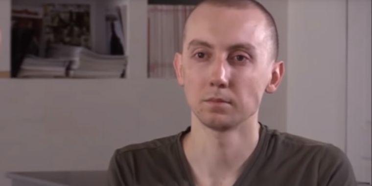 """Бывший узник """"ДНР"""" Асеев ответил, когда Украина вернет Крым и Донбасс"""