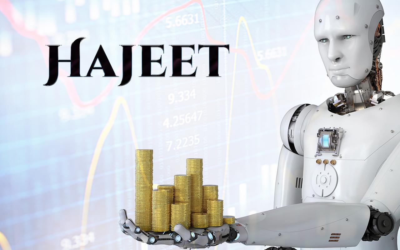 Hajeet (Хаджит): отзывы о робоэксперте, с которым вы забудете о стрессе