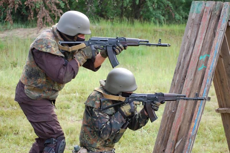 В Иловайске продолжаются бои
