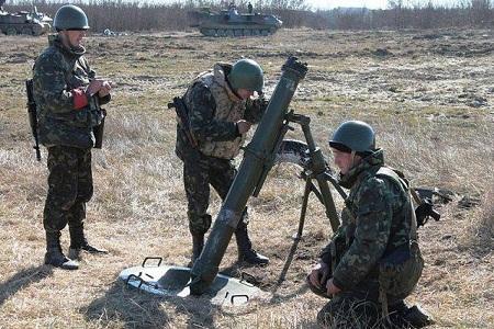 Первая половина дня 09.08 в Донецке: погибшие, обстрелы и несмолкающая канонада