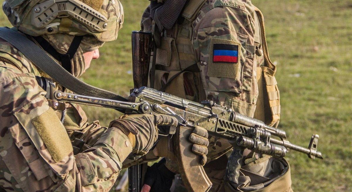 """""""Они там есть"""": стало известно количество прибывших наемников из РФ в ОРДЛО за минувший месяц"""