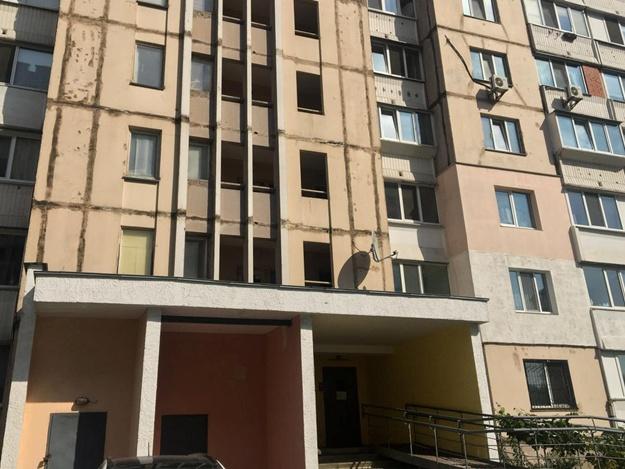 В многоэтажке Киева прогремел взрыв: первые данные о погибших и фото