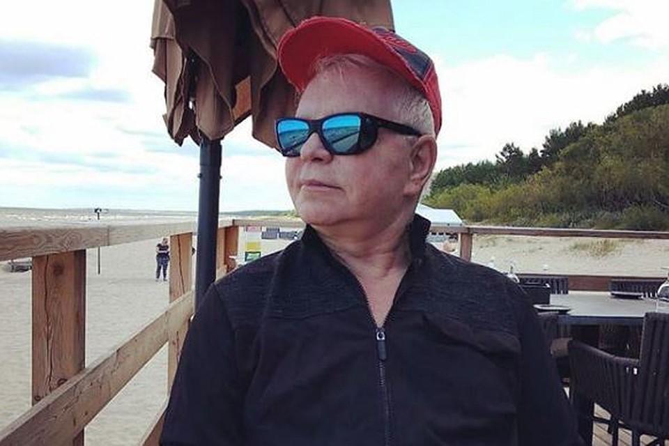 Борис Моисеев после инсульта не похож сам на себя: артист почти не говорит и еле ходит – последнее фото