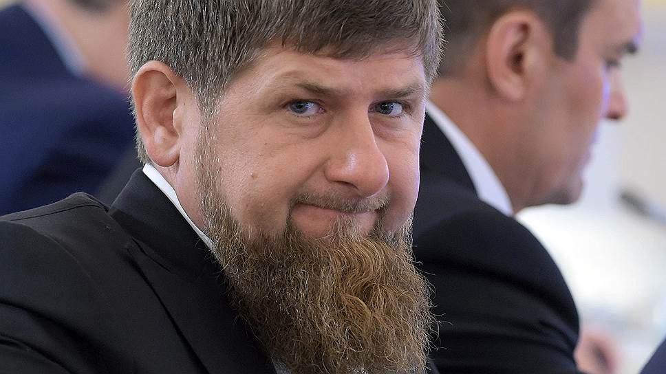Кадыров попал в список персон нон-грата в Риге: одиозному главе Чечни запретили въезд в Латвию