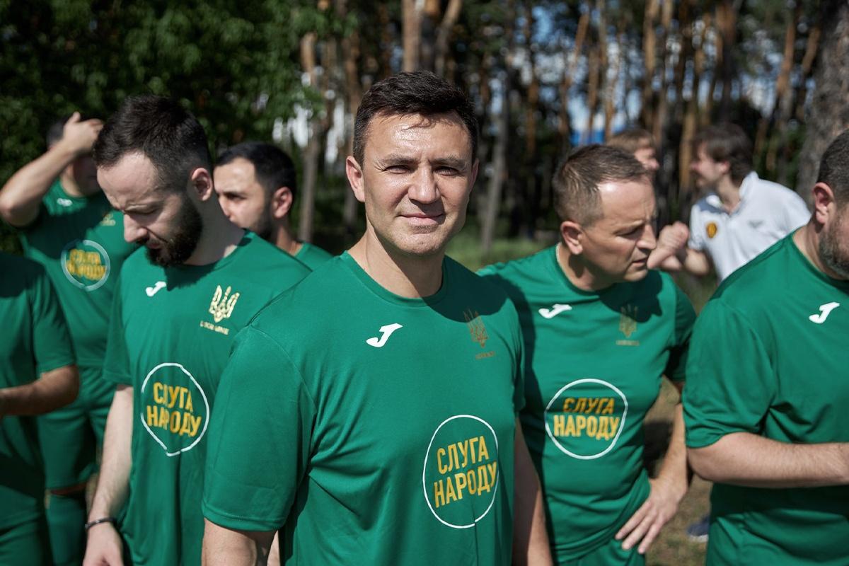 Выборы мэра в Одессе: Тищенко выступил с заявлением