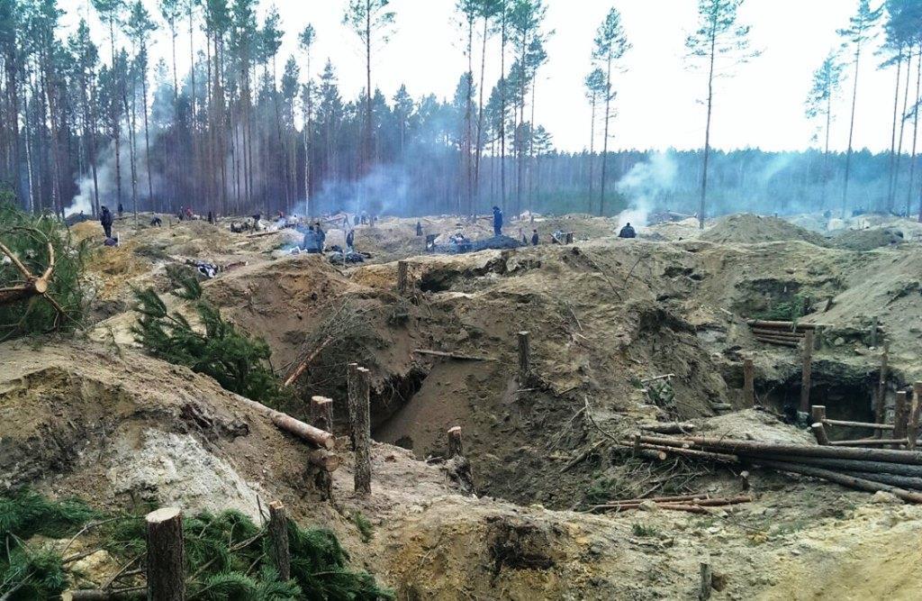 Масштабные зачистки на Ровненщине: Аваков отправит войска Нацгвардии уже на следующей неделе