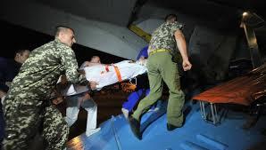 В Украину 30 июля вернут четырех военнослужащих, находящихся на лечении в России