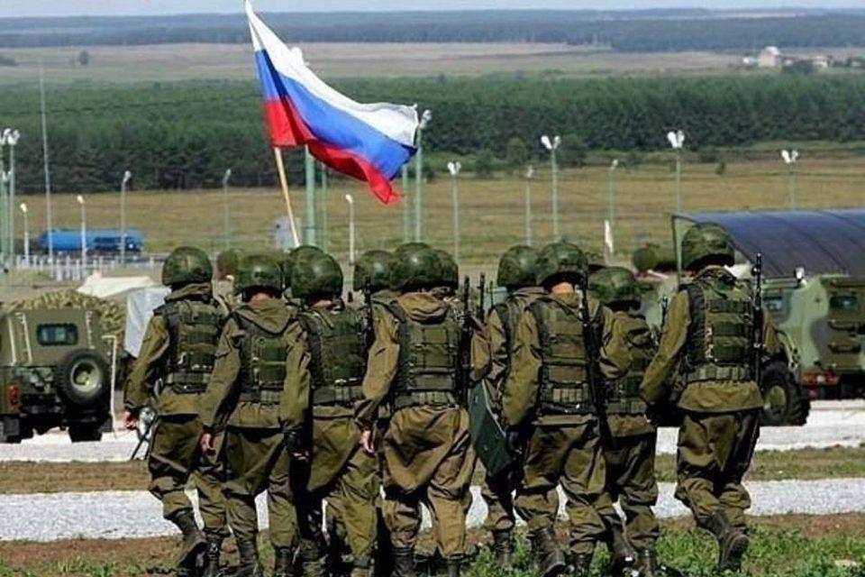 Россия продолжает стратегическое развертывание - появился более высокий уровень угрозы