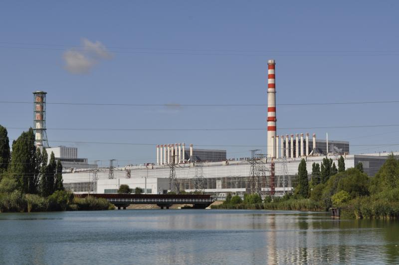 В российском Курске воспламенился трансформатор на АЭС – известны подробности ЧП