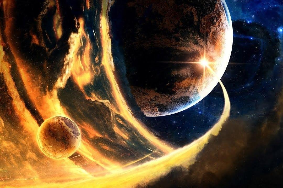 Аномалия страшнее Нибиру попала на видео: адский конец света угрожает Земле уже через 7 дней