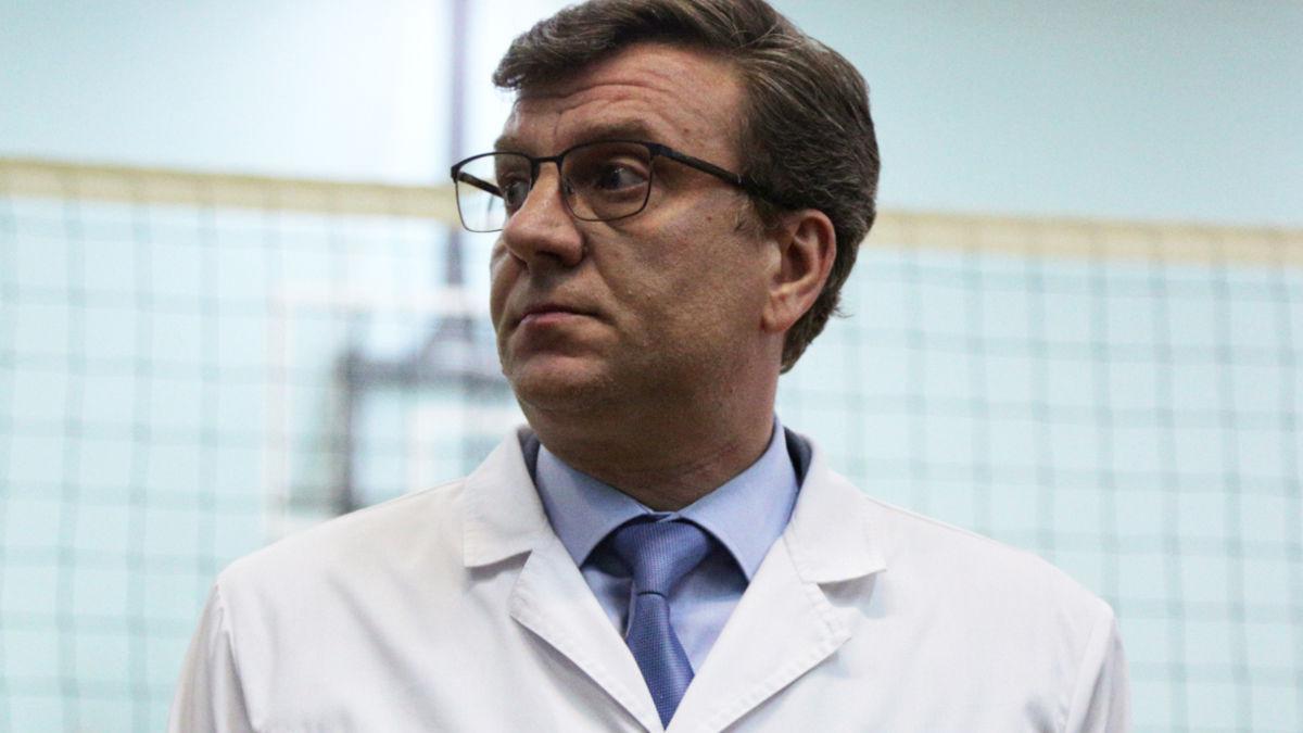 После трех дней поисков в России нашли врача, который принял Навального после отравления в Омске