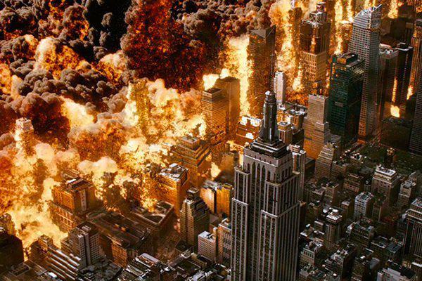 """В мрачном пророчестве о конце света назван народ, который устроит Армагеддон: """"Объединится и пойдет войной"""""""