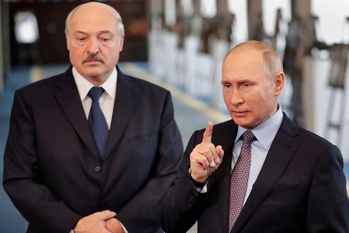 Захват Лукашенко RyanAir может стать спасением Украины – выиграют все, кроме Лукашенко и Путина