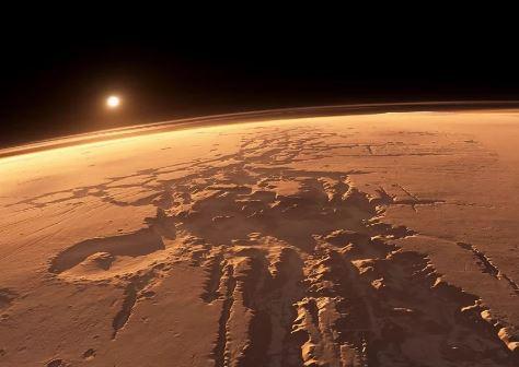 В Интернете невиданный ажиотаж: впервые обнародовали звуки марсианского ветра – уникальное видео NASA
