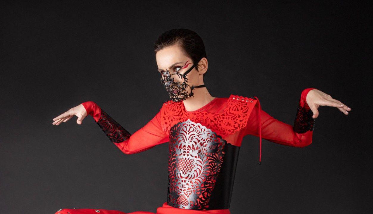 Новый образ Екатерины Павленко покорил мир своей смелостью, уникальностью и красотой