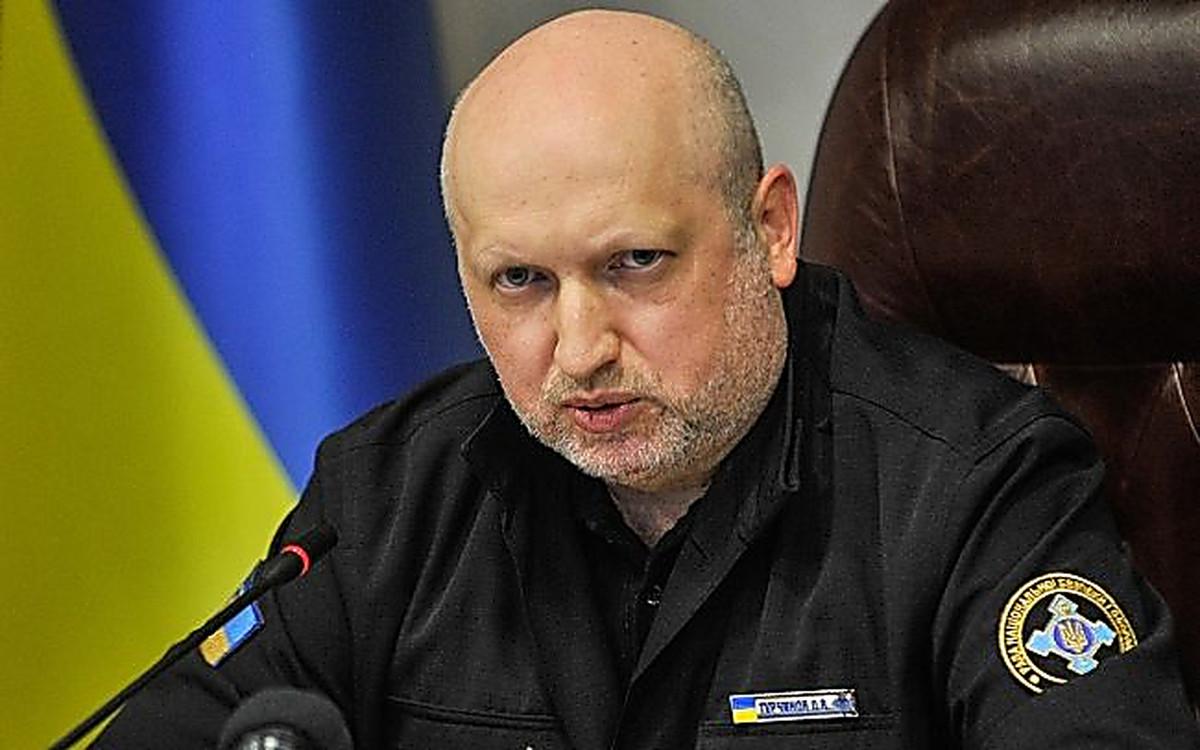Турчинов украинские судна   готовить, провокацию, партнерам, судно, защиту, побережья, составляет, цели, СМИ