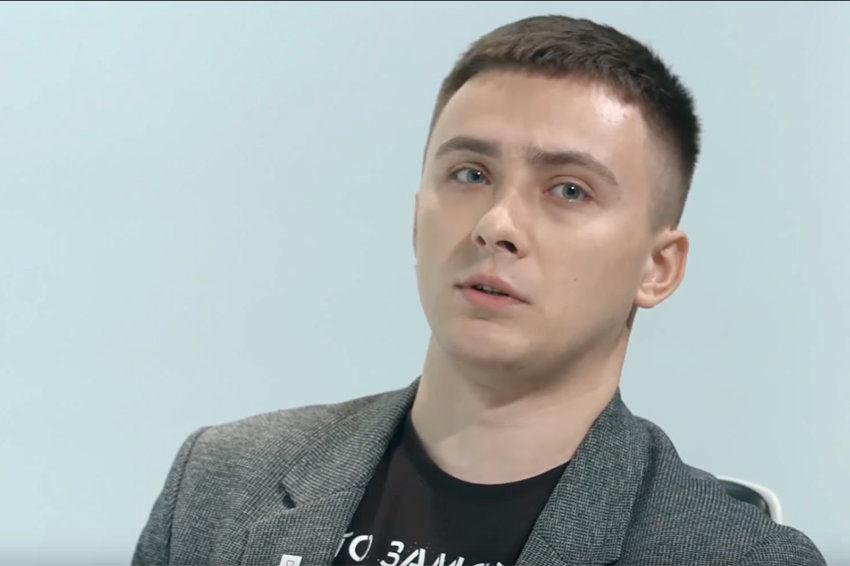 """""""Похищение"""" Щербича, или """"дело 300 гривен"""": суд в Одессе оправдал Стерненко"""