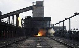 Авдеевские коксохимики подключают газ для сохранения завода