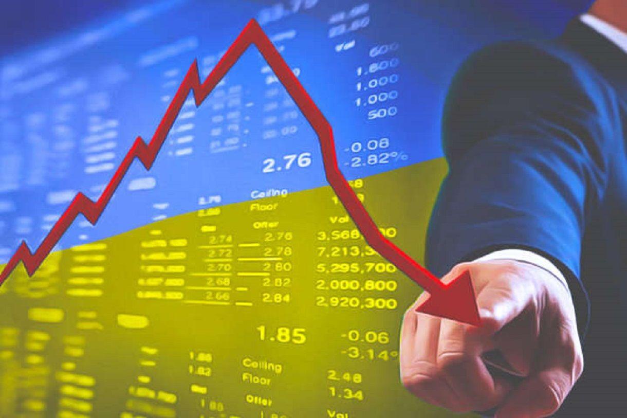Минэкономики ухудшило прогноз по росту ВВП в Украине