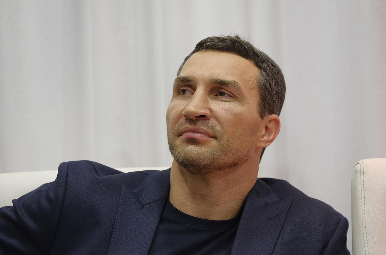 Украина, спорт, бокс, кличко, бой, чемпион, поединок