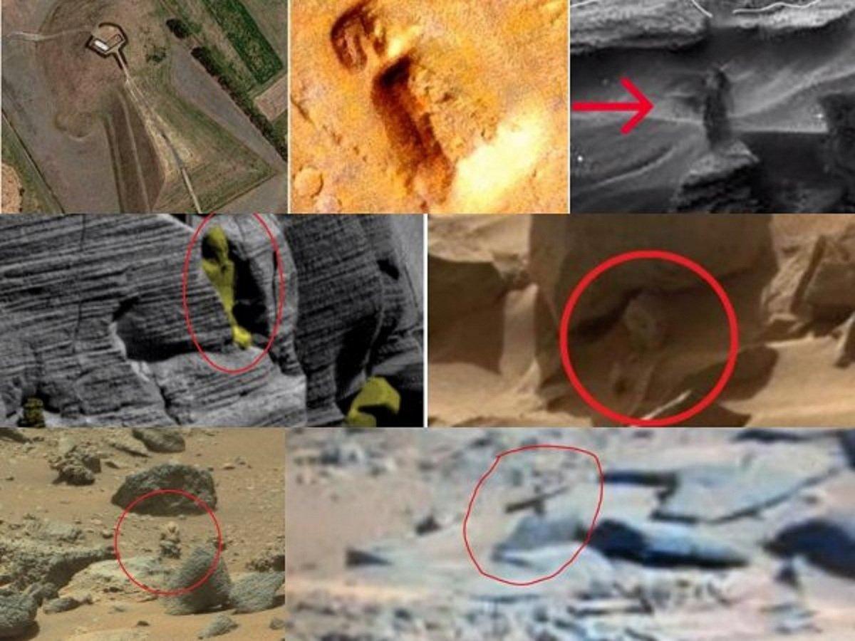 нибиру, марс, марсоход, пришельцы, дроны, происшествия, космос, нло