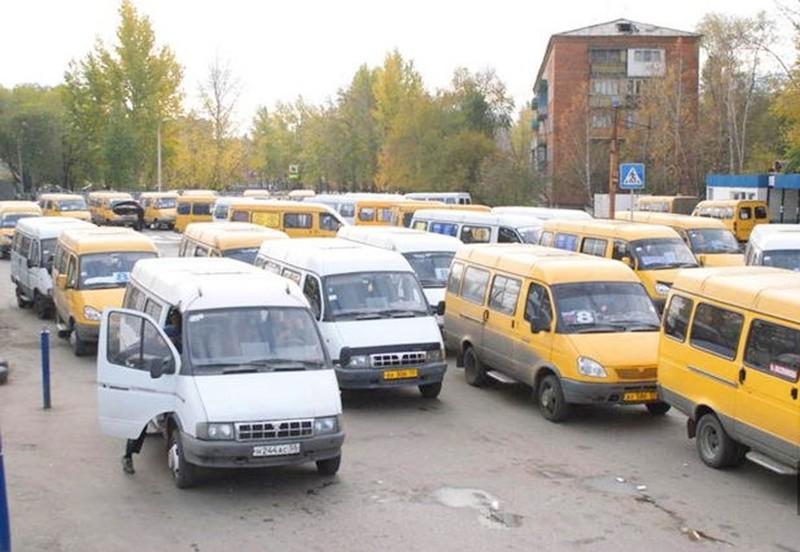 краматорск, ато, маршрутка, чп, происшествия, донбасс, армия украины, конфликт, новости украины