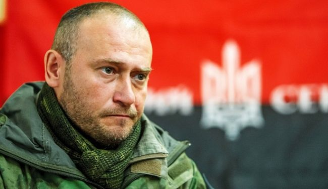 новости, Ярош, Зеленский, силовики, Украина, обращение, ФБ, предупреждение